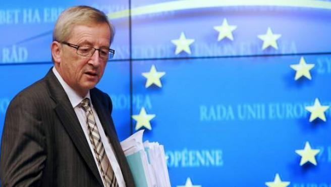 El Eurogrupo debe designar al sucesor de su presidente y primer ministro de Luxembrugo, Jean-Claude Juncker.