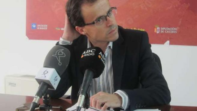 Migel A. Gallardo