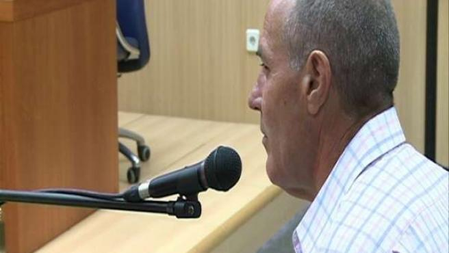 Acusado Por Intentar Matar A Un Policía Local De Ribarroja