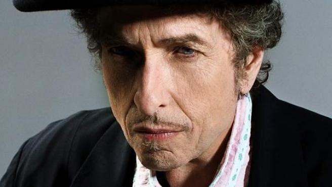 Bob Dylan, en una foto promocional.