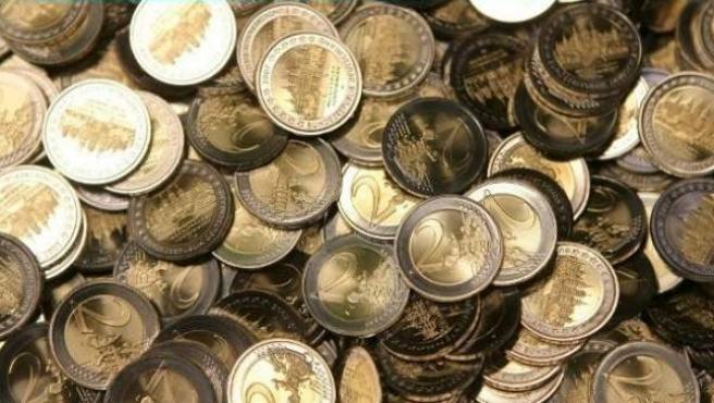 España superará la cifra de déficit establecida para 2015 y 2016, según previsiones de la Comisión Europea.