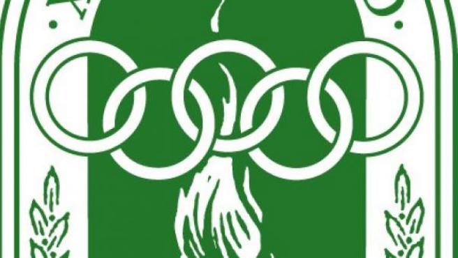 Logo de Melbourne 1956.