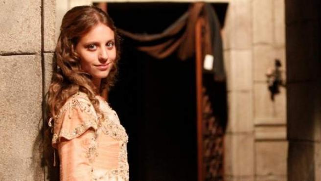 TVE renuncia a una segunda temporada de 'Isabel'