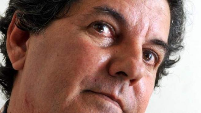 Foto de archivo del 31 de enero de 2005, que muestra al disidente cubano Oswaldo Payá, quien falleció el domingo 22 de julio de 2012, a consecuencia de un accidente de tráfico en la provincia oriental de Granma.