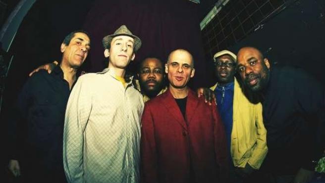 New York Ska-Jazz actúa este lunes en el Auditorio Rocío Jurado