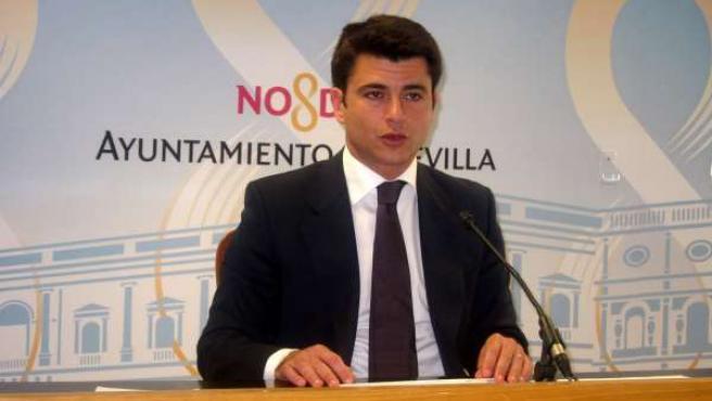 Beltrán Pérez