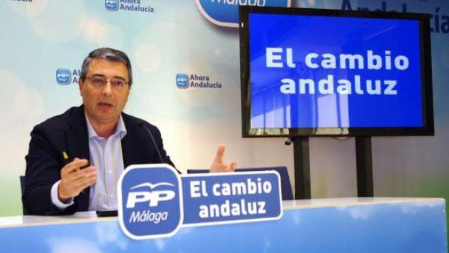 Francisco Salado