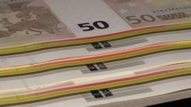 El Tesoro Público ha celebrado una nueva subasta.