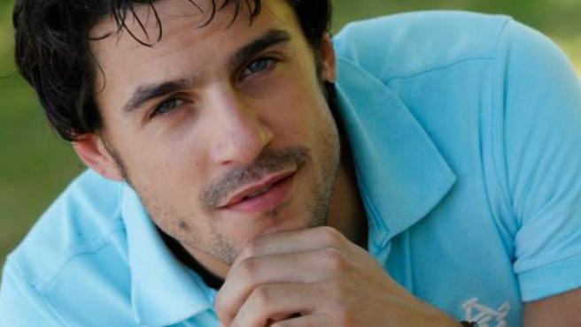 El actor Alejo Sauras, en una foto de archivo.