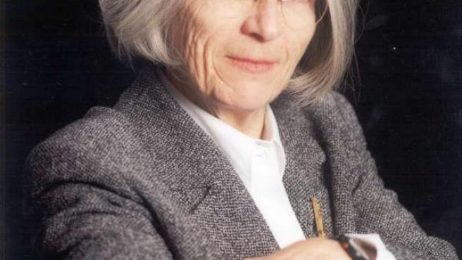La Escritora Donna Leon