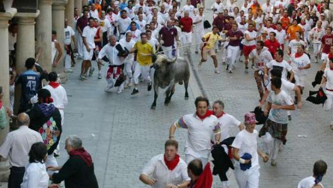 Fiestas de la Vaquilla (Teruel)