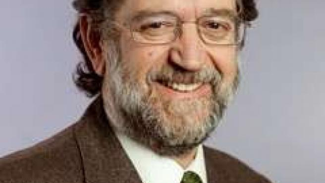 El diputado del PSdeG Francisco Cerviño