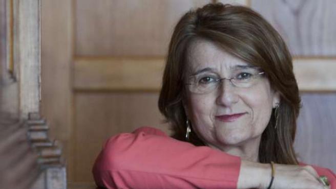 Marta Sanz-Solé