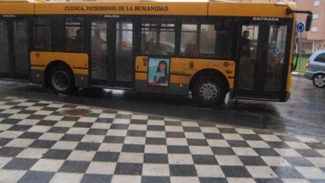 Autobús Urbano Cuenca