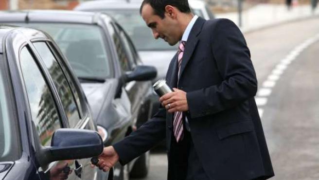 Campaña 'Un Refresco, Tu Mejor Combustible'