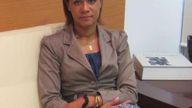 La Consellera Lola Johnson