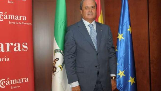Antonio Ponce