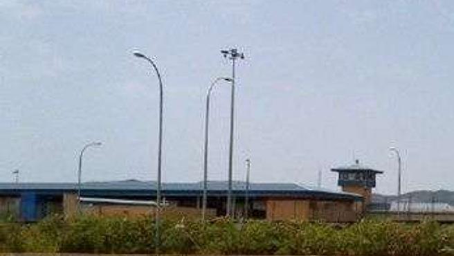 Centro Penitenciario De Mallorca, Ubicado En Palma