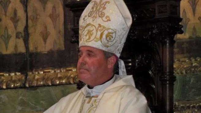 Obispo De Bilbao, Mario Iceta