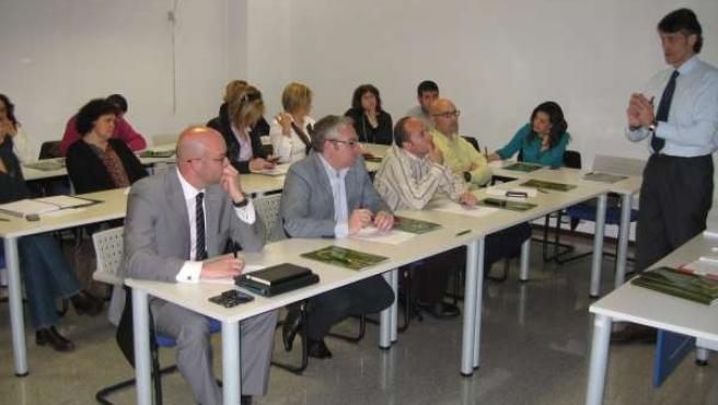 Imagen de los cursos