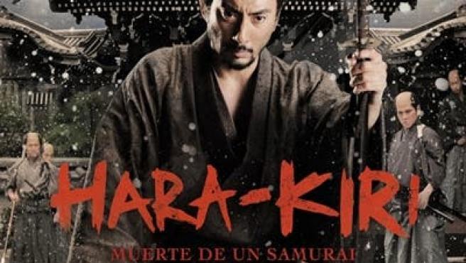 Hara-Kiri. Muerte de un samurai