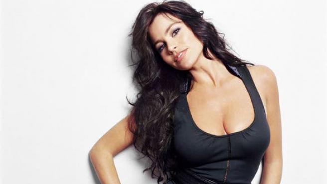 Bomba colombiana: los GIFs más sexys de Sofia Vergara