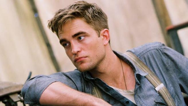 Robert Pattinson será Lawrence de Arabia para Werner Herzog