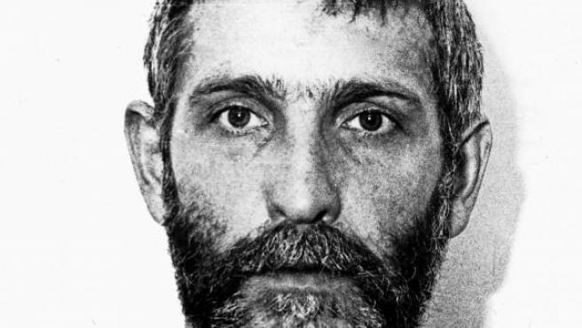 Josu Uribetxebarría Bolinaga, condenado por el secuestro del exfuncionario de prisiones José Antonio Ortega Lara.