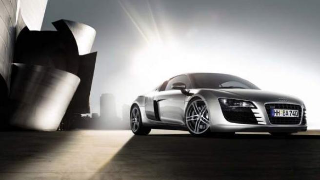 Este vehículo ha sido desarrollado con el concepto de diseño 'ultra-ligero' de la firma alemana.