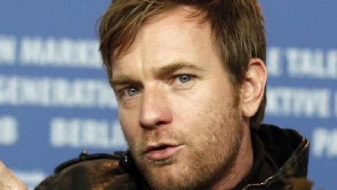 Ewan McGregor recibirá el premio Donostia a su trayectoria.