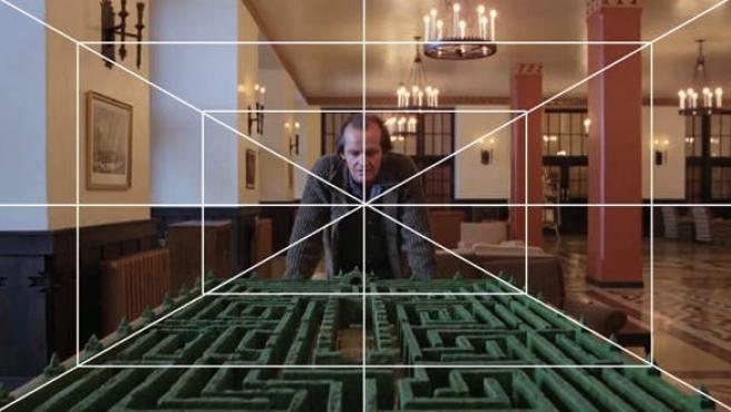 Vídeo del día: La obsesión de Kubrick con la perspectiva frontal
