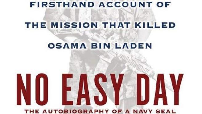 El libro contradice la versión oficial de cómo fue abatido Bin Laden el 1 de mayo de 2011 en Abottabad, Pakistán.