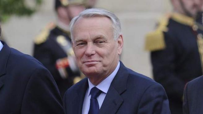 Jean-Marc Ayrault, nuevo primer ministro francés.
