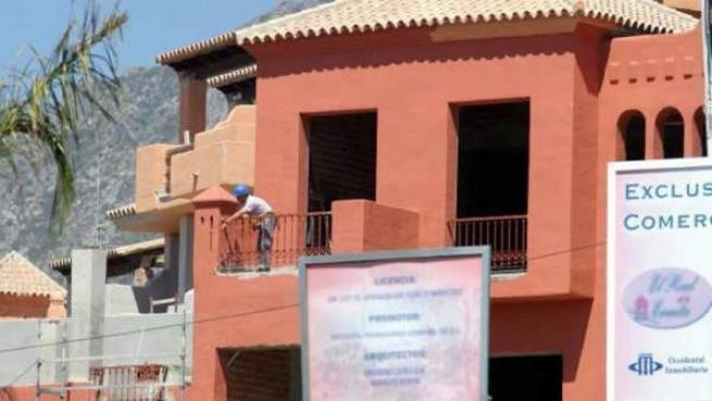 Las viviendas en zonas residenciales siguen siendo de interés para el inversor extranjero.
