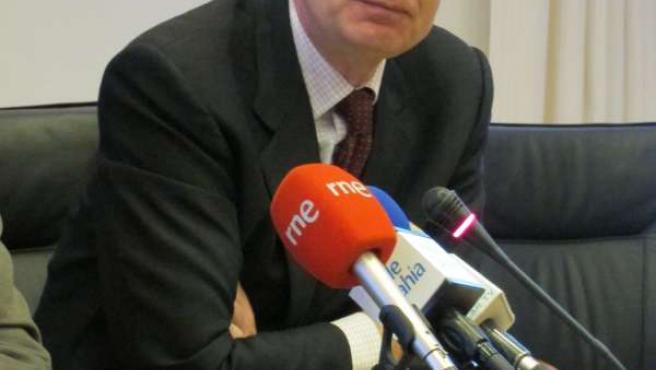 José Antonio Cagigas,