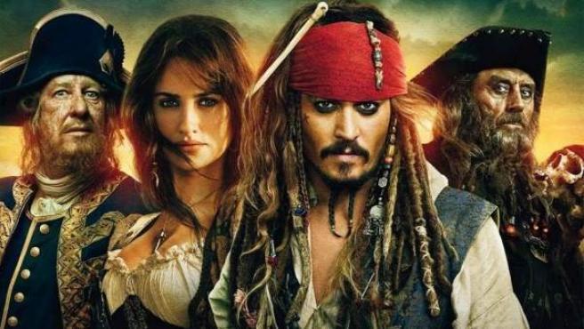 Rumbo A Piratas Del Caribe 5 El Proyecto Está En Marcha