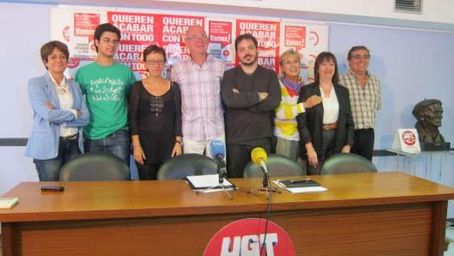 Cumbre Social de Cantabria acudirá el sábado a Madrid