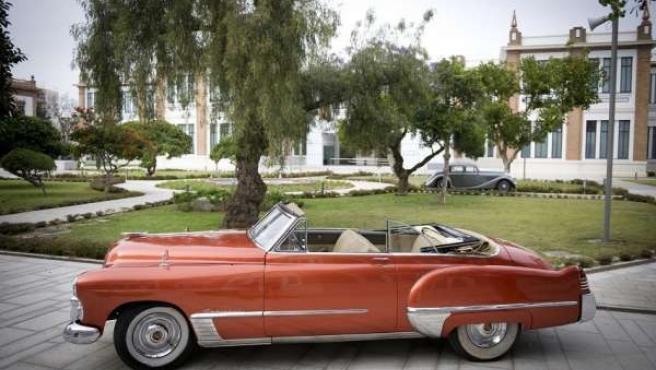 Un Cadillac