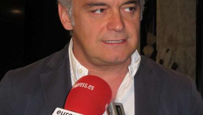 Esteban González Pons en una imagen de archivo