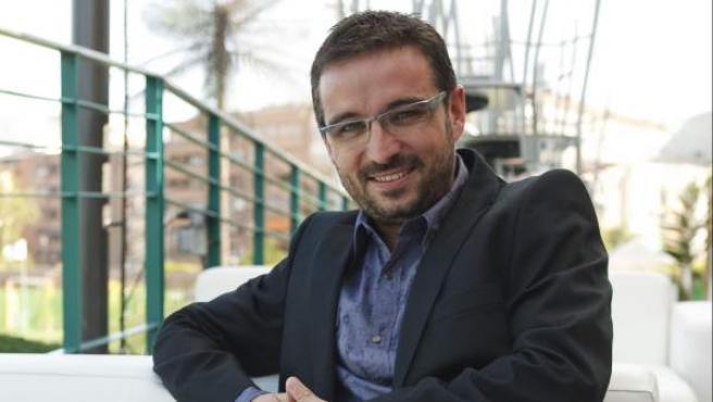 El presentador de 'Salvados', Jordi Évole.