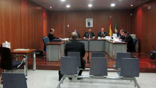 Juicio al dueño de Aifos, Jesús Ruiz Casado