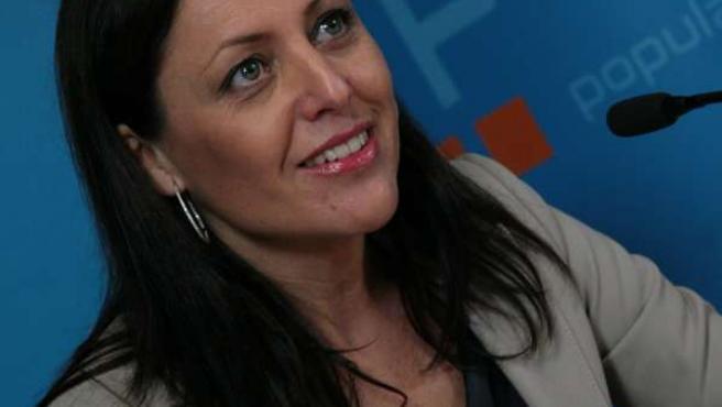 Cristina Tavío