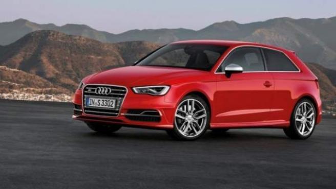 Con la nueva generacion del Audi S3 también llega la versión más deportiva del modelo germano.
