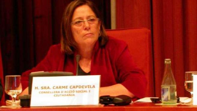 Carme Capdevila