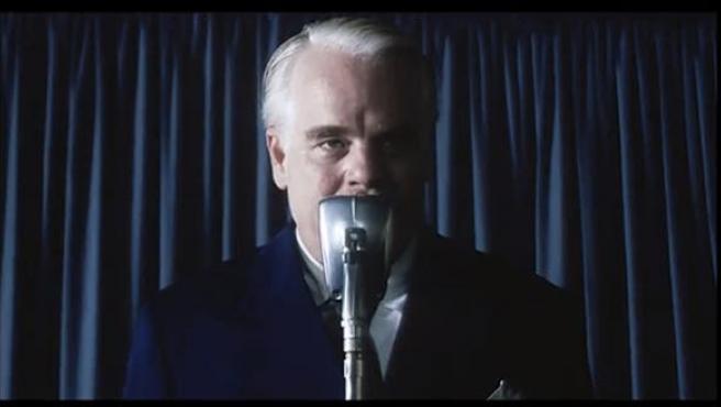 Nuevo tráiler de 'The Master' con imágenes fuera del metraje final