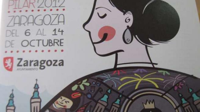Programa de Fiestas del Pilar 2012