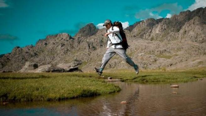 Es un destino ideal para el senderismo y las cabalgatas.