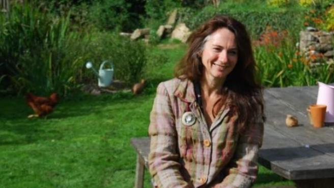 La escritora británica Rachel Joyce seduce a los lectores con esta enternecedora y surrealista aventura.