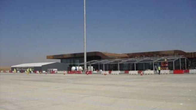 Aeropuerto De Lleida-Alguaire