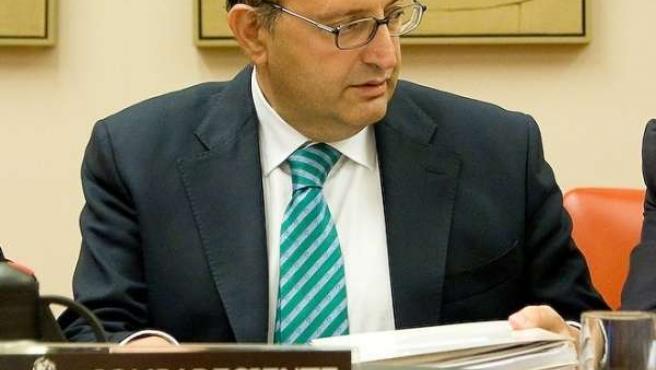 Ramón Álvarez De Miranda